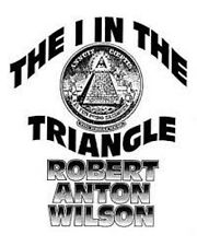 """The I In the Triangle"" Robert Anton Wilson VHS"