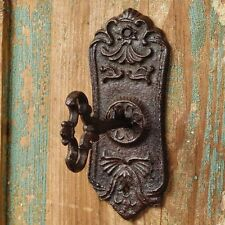 Primitive Vintage Victorian Look`Old Key Wall Hook` Country House Collection