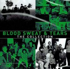 CD NEU/OVP - Blood, Sweat & Tears - The Collection