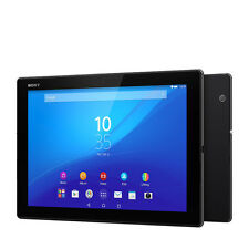 NEW Sony Xperia Z4 Tablet 32GB SGP712 10.1-Inch WiFi BLACK