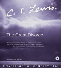 The Great Divorce, Lewis, C. S., Very Good Book