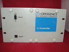 CTI-Cryogenics Helix Technology On Board IS Controller 8186518G002