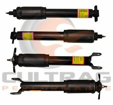 1997-2013 Chevrolet C5 C6 Corvette Genuine GM C6 Z06 Shock Upgrade Kit