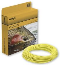 AIRFLO VELOCITY EASY CAST PERFORMANCE WF-5-F #5 WT WT FWD FLOATING FLY LINE