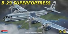 1/48 Revell Monogram B-29 Superfortress #85-5718