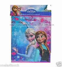 DISNEY FROZEN^ 8pc Set LOOT BAGS Party Supplies/Decoration ANNA+ELSA For Candy