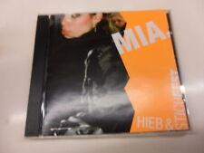Cd   MIA.  – Hieb & Stichfest