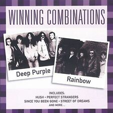 Winning Combinations by Deep Purple (Rock) (CD, Jun-2003, Universal Special Prod
