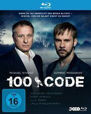 3 Blu-ray-Box ° 100 Code ° NEU & OVP ° BluRay