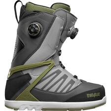 ThirtyTwo Men Focus Boa Snowboard Boots (9) Grey