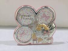 Cornice portafoto FOREVER FRIENDS in argento FF0171/R regalo per nascita