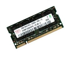 2gb Hynix RAM NOTEBOOK HYMP 125s64cp8-y5 667 MHz So-DIMM