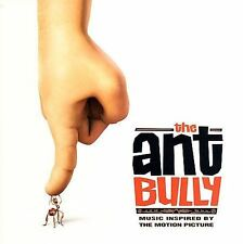 THE ANT BULLY: Music Inspired by the Motion Picture SEALED CD