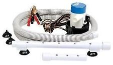 NEW SEACHOICE LIVEWELL AERATOR KIT SCP 19481