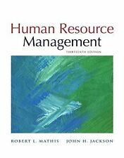 Human Resource Management by Mathis