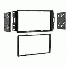 Metra 95-3527 Double DIN Install Dash Kit for 2004-08 Pontiac Grand Prix