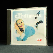 The Cardigans - Life - music cd album