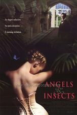 ANGELS AND INSECTS Movie POSTER 27x40 Mark Rylance Patsy Kensit Kristin Scott