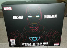 Sentinel RE:EDIT IRON MAN #09 New Century Ironman Chemical Attack Limited