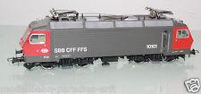 Roco Spur H0 14178A AC E-Lok Serie Re 4/4 der SBB  (LL3525) o.