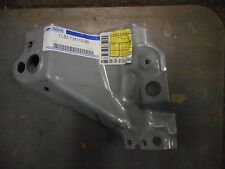 NEW OEM 2001 02 03 04 FORD ESCAPE RADIATOR CORE SUPPORT LAMP BRACKET LH