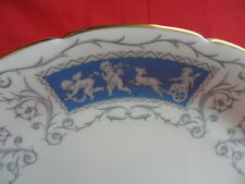 Coalport, Revelry, Scalloped Cake Plate or Serving Plate REDUCED!