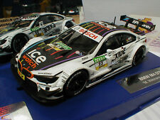 "Carrera Digital 132 30738 # BMW M4 DTM "" M. Wittmann, No.23 "" 1:32 NEU"