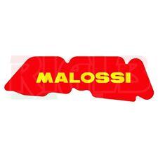 Filtro Aria Malossi Red Sponge - 1411778 PIAGGIO NRG Power DD 50 2T LC