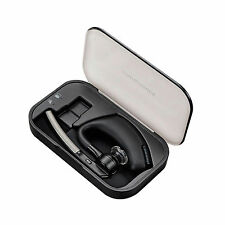 Plantronics VOYAGER LEGEND CASE PAC Bluetooth Wireless Headset w-Charging Case