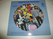 """ROLLING STONES - RARE PICTURE DISC - INTERVIEW - 12"""""""