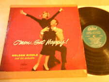 Nelson Riddle - C'mon...Get Happy - Vinyl, US, vg-