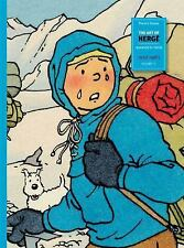 The Art of Herge, Inventor of Tintin: Volume 3: 1950-1983