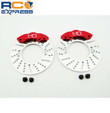 Hot Racing Traxxas Emaxx Brushless 3908 Aluminum Brake Disc RVO21BR02