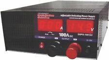 Audiopipe DSPS10012V Power Supply Nippon America 100amp; Regulated