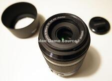SAMSUNG NX 50-200MM F4.0-5.6 OIS III OBJEKTIV LENS SCHWARZ BLACK EX-T50200CSB