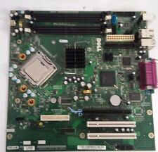 Dell PWB C8808 MoBo from Optiplex GX620 w/3Ghz Pentium 4 TESTED! FREE SHIP!