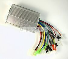 36V 350W Brushless Motor Controller Hall eBike Bicycle Scooter Hot Sale