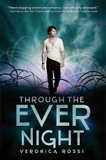 Through the Ever Night (Under the Never Sky Trilogy)-ExLibrary