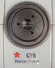 TAIDA HIGH PERFORMANCE GY6 STARTER CLUTCH (NEW)