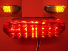 Honda MSX125 Grom LED Rear Integrated Tail Light Brake Turn Signals **UK STOCK**