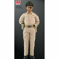 Hobby Master IDF Chief of Staff Moshe Dayan - 1:6 Scale Figure - HF0004