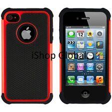 Shockproof| Hardback| Phone Case- fits ALL iPhones 4| 5| 5c| 6| 6 Plus
