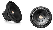LANZAR MAXP84 PRO MaX Power 800W / RMS 400W Subwoofer 20cm 200mm
