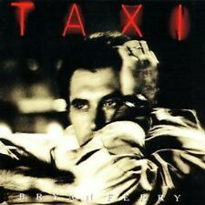 Bryan Ferry CD Taxi