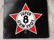 Super 8 Cum Shot (CD) NEW (Jinx Titanic) RARE