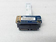 Toshiba Satellite Pro L870-17X Genuine Laptop DVD Drive Connection Board   T8 G