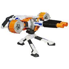NERF N-Strike Elite Rhino-Fire Blaster Untested, Repair or Parts