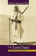 The Lost Oases, Egypt, General, Travel, Essays & Travelogues, Look Inside Outdoo