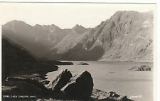 Loch Coruisk, ISLE OF SKYE, Inverness-shire RP