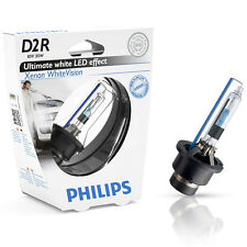 Philips D2R 85V 35W P32d-3 LED Effect WhiteVision 6000K Xenon 1st. 85126WHVS1